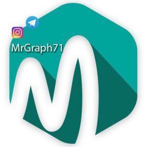 کانال تلگرام طراحی و گرافیم