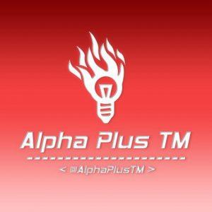 کانال تلگرام تیم برنامه نویسی alphaplus