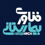 کانال تلگرام hospitech