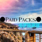 کانال تلگرام Packs4free