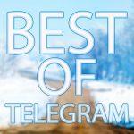 کانال تلگرام BestTeL