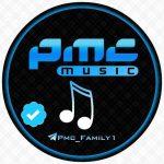کانال تلگرام Pmc Music