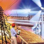 کانال تلگرام مهندسان برق