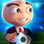 کانال تلگرام مربی برتر(osm)