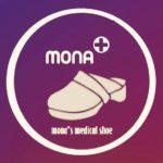 کانال تلگرام تولید و پخش کفش طبی مونا