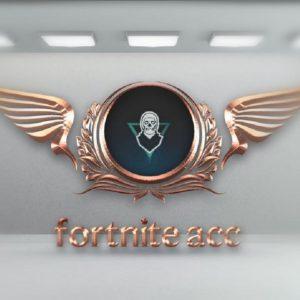 کانال تلگرام Fortnite acc