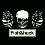 کانال تلگرام Fish and hack