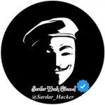 کانال سروش sardar hack