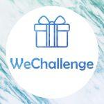 کانال تلگرام WeChallenge