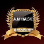 کانال تلگرام A.M HACKING