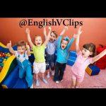 کانال تلگرام English VClips