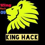 کانال تلگرام king hack