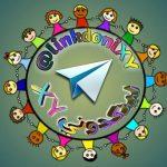 کانال تلگرام لینکدونیxy