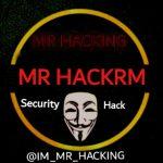 کانال تلگرام MR HACKING