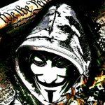 کانال تلگرام hacker-band