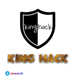 کانال تلگرام King hack 1