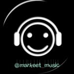 کانال تلگرام موزیک مارکت