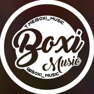 کانال تلگرام Boxi Music