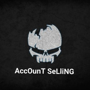 کانال تلگرام Account shop