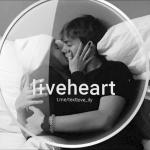 کانال تلگرام Live heart