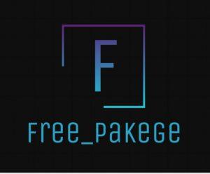 کانال تلگرام Free_pakege