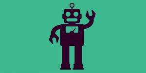 کانال تلگرام تیم ربات سازی امیر