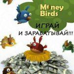کانال تلگرام کسب درآمد از سایت money birds