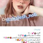 کانال تلگرام CHALESHI