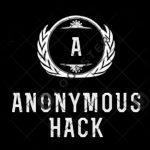 کانال تلگرام Anonymous Hack