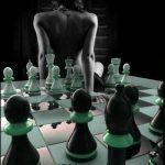 کانال تلگرام شاه شطرنج