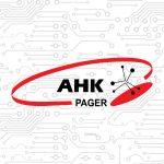 کانال تلگرام AHK پیجر