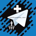 کانال تلگرام تبلیغات بلو ممبر