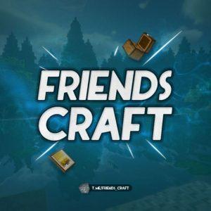 کانال تلگرام Friends Craft