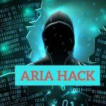 کانال تلگرام ARIA HACK