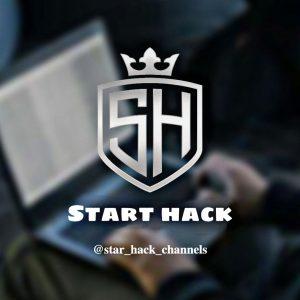 کانال تلگرام استار هک 47