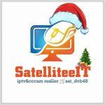 کانال تلگرام  فروشگاه ماهوارهIPTV&CCcam