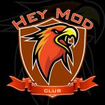 کانال تلگرام Heymodgame
