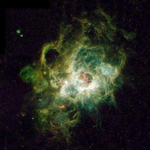 کانال تلگرام Cosmic Landscapes