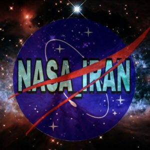 کانال تلگرام Nasa_Iran