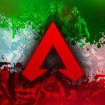 کانال تلگرام Apex Legends Mobile IRAN