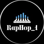 کانال تلگرام RapHop